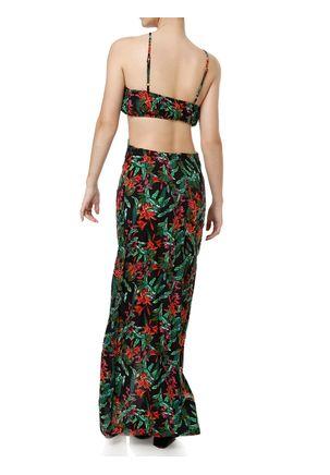 Vestido-Longo-Feminino-Preto-verde