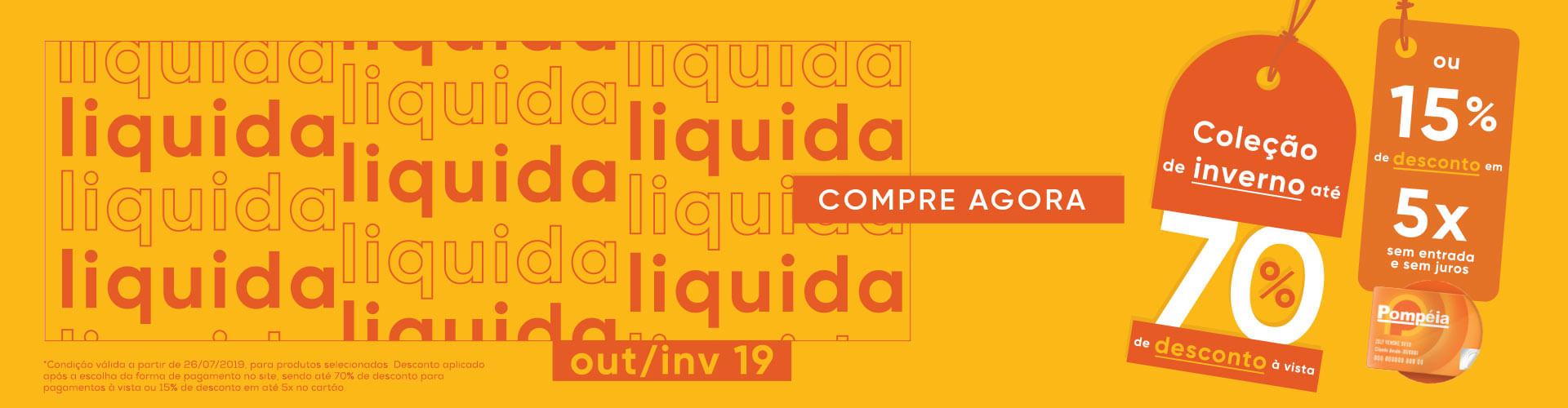 2b64ba3cbc Loja de Roupas: Moda Feminina, Masculina e Infantil - Lojas Pompéia