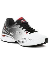 Tenis-Esporte-Masculino-Olympikus-Pulse-Branco-Preto