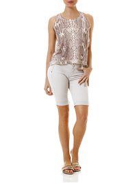 Bermuda-Jeans-Feminina-Autentique-Bege