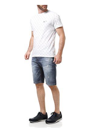 Bermuda-Jeans-Masculina-Sawary-Azul
