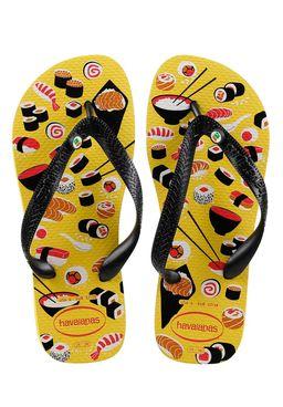 Chinelo-Feminino-Havaianas-Top-Honey-Amarelo