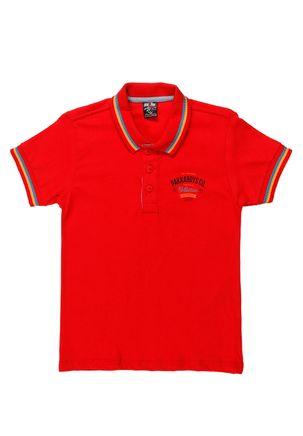 Polo-Infantil-para-Menino---Vermelha
