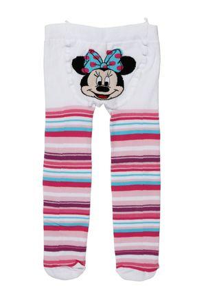 Meia-Calca-Infantil-para-Menina---Disney-Branco