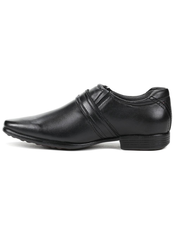 f8d148750 Sapato Social Masculino Pegada Preto - Lojas Pompeia