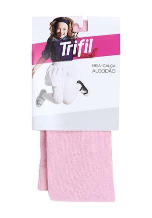 Meia-Calca-Infantil-para-Menina-Trifil-Fio-70-Rosa