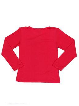 Blusa-Manga-Longa-Juvenil-para-Menina---Vermelho