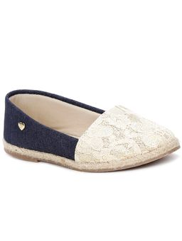Sapato-Infantil-para-Bebe-Menina---Azul-Bege-