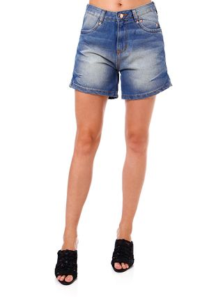 Short-Jeans-Feminino-Hot-Pants-Azul