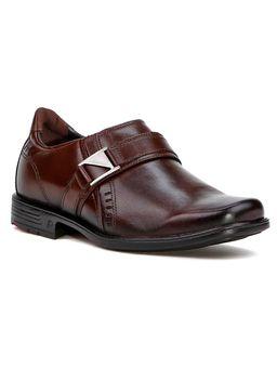Sapato-Casual-Masculino-Masculino-Pegada-Marrom
