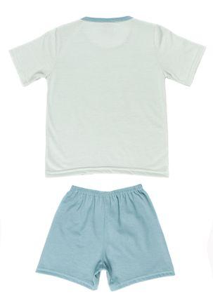 Pijama-Infantil-para-Menino---Verde