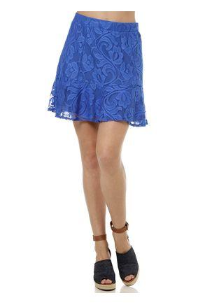 Saia-Curta-Feminina-Azul