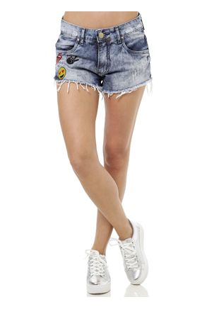 Short-Jeans-Feminino