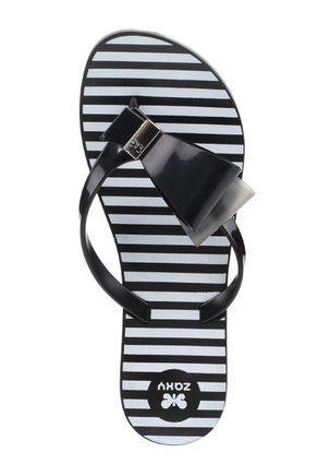 Chinelo-Feminino-Fresh-Enjoy-Preto