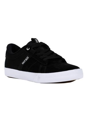 Tenis-Casual-Masculino-Freeday-New-Id-Vulcano-Plus-Preto