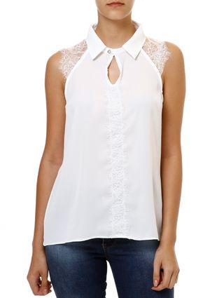 Blusa-Regata-Feminina-Autentique-Branco