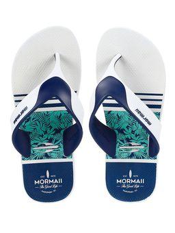 Chinelo-Masculino-Mormaii-Neocycle-2.0-Branco-azul