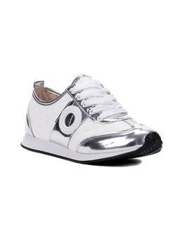 Tenis-Casual-Feminino-Moleca-Branco-prata
