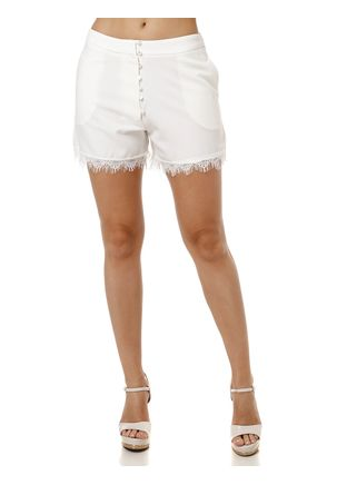 Short-de-Tecido-Feminino-Autentique-Off-white
