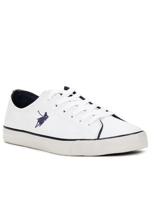 Sapatenis-Masculino-Polo-Shoes-Custom-Skin-Branco