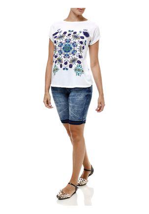 Bermuda-Jeans-Feminina-Feminino-Vgi-Azul