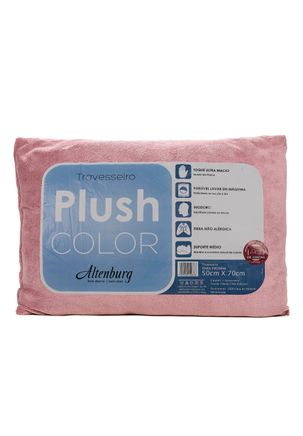 Travesseiro-Altenburg-Plush-Color-Rosa