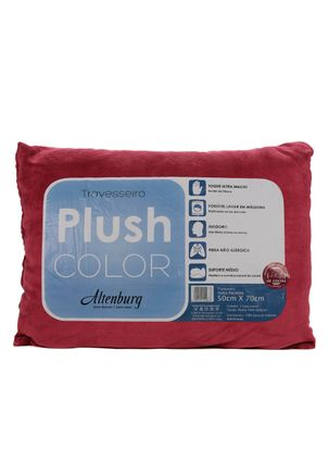 Travesseiro-Altenburg-Plush-Color-Bordo