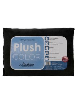 Travesseiro-Altenburg-Plush-Color-Preto