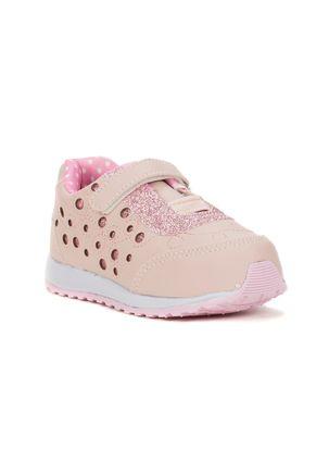 Tenis-Infantil-Para-Bebe-Menina---Rosa