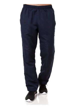 Calca-de-Tecido-Masculina-Full-Azul