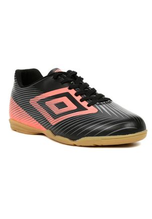 Tenis-Futsal-Masculino-Umbro-Speed-Ii-Preto-cinza