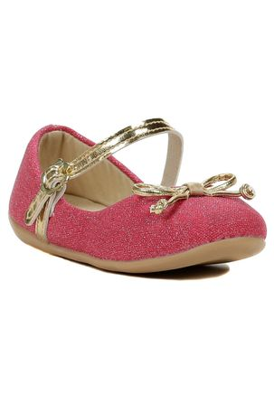 Sapato-Infantil-Para-Menina---Rosa