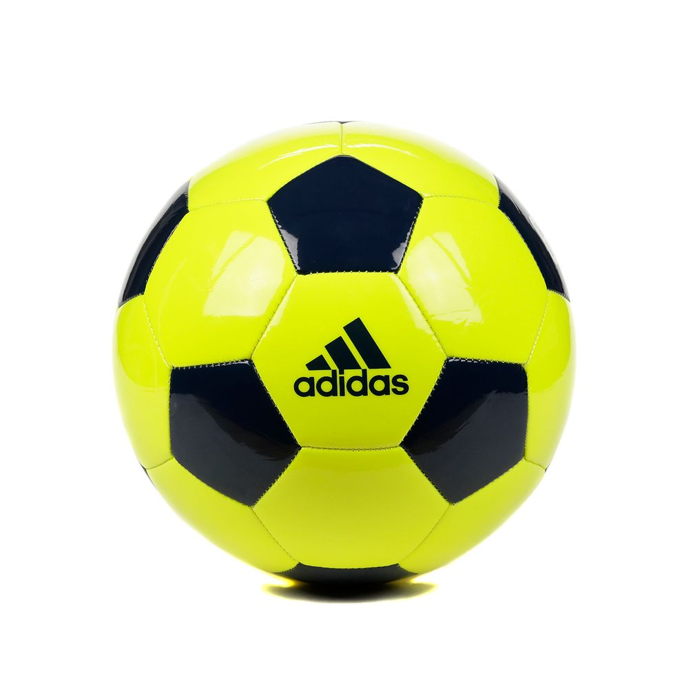 Bola de futebol adidas epp ii amarelo azul lojas pompeia for Bolas para piscina de bolas