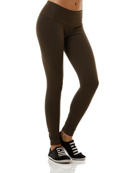 Calca-Legging-Feminina-Marrom