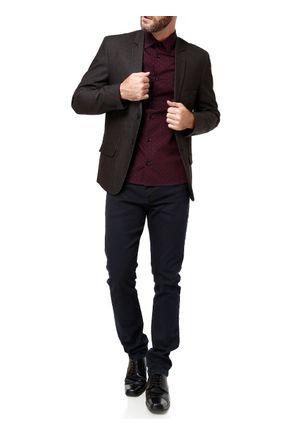 Blazer-Jeans-Masculino-Preto
