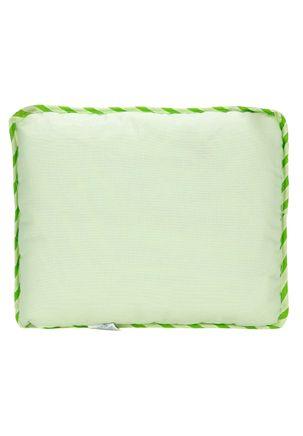 Travesseiro-Para-Bebe-Carinhas-Verde