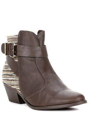 Bota-Ankle-Boot-Feminina-Bebece-Marrom