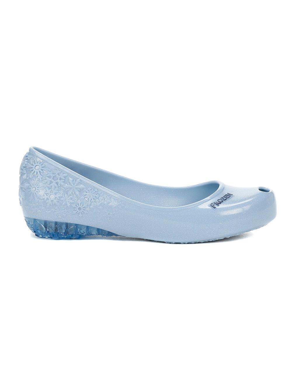 a7c9832d22 Sapatilha Disney Infantil Para Menina - Azul - Lojas Pompeia