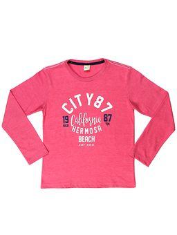 Camiseta-Manga-Longa-Juvenil-Para-Menino---Rosa