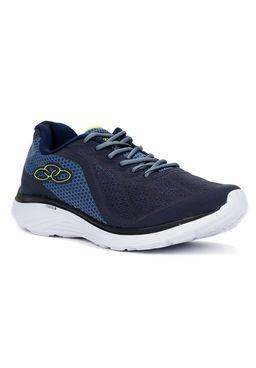 Tenis-Esportivo-Masculino-Olympikus-Azul-marinho-verde