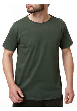 Kit-com-02-Camisetas-Manga-Curta-Masculina-Eletron-Branco-verde