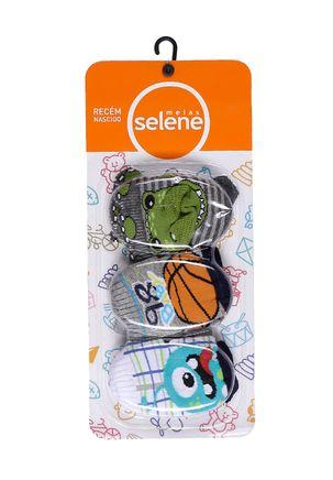 Kit-com-03-Meias-Infantil-para-Bebe-Selene-Cinza-verde