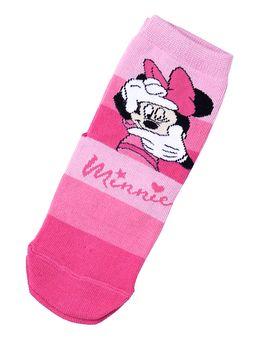 Meia-Disney-Infantil-Para-Menina---Rosa