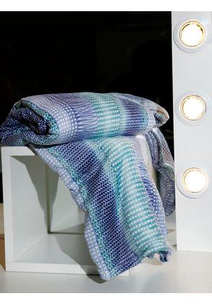 Manta-Casal-Andreza-Microfibra-Azul