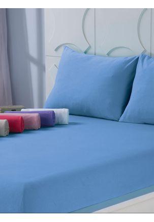 Lencol-Avulso-Casal-Venesa-Azul