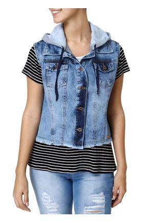 Colete-Jeans-com-Capuz-Feminino-Vizzy-Azul