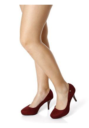 Sapato-de-Salto-Feminino-Vizzano-Vinho