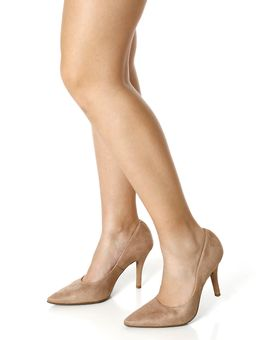 Sapato-de-Salto-Feminino-Vizzano-Bege