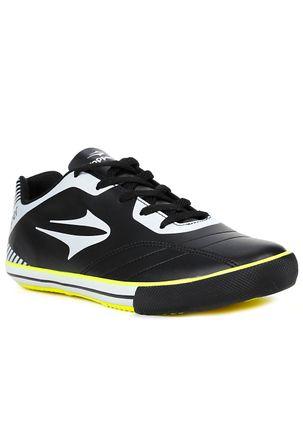 Tenis-Futsal-Masculino-Topper-Frontier-VIII-Branco
