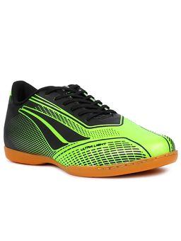 Tenis-Futsal-Masculino-Penalty-Storm-Speed-Indoor-Verde-preto